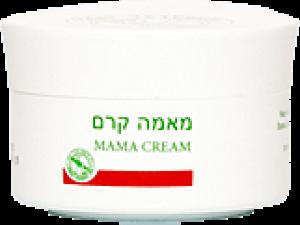 מאמה קרם | MAMA CREAM – משחה הומיאופטית לטיפול בפטמות סדוקות