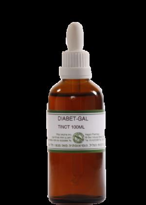 דיאבט גל – תכשיר טבעי לטיפול בסכרת