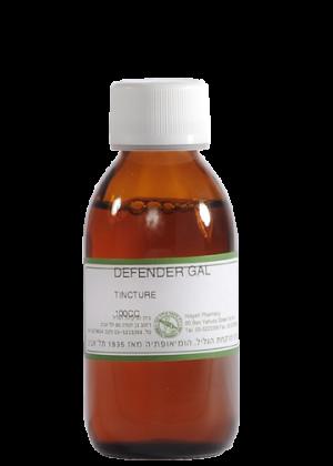 דפנדר גל – תכשיר לטיפול ומניעת מחלות חורף