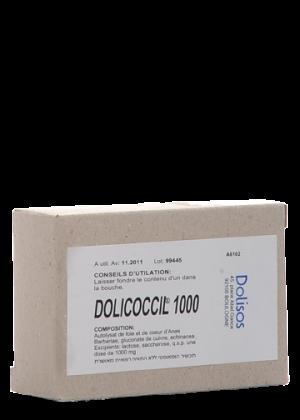 דוליקוקסיל – תכשיר לטיפול בחום ושפעת