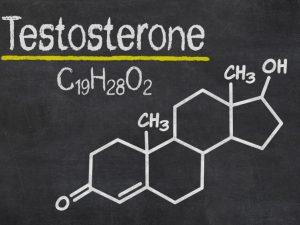 ירידה עולמית ברמות טסטוסטרון, והדרך הטבעית להתמודד אתה