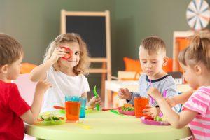 חיזוק המערכת החיסונית לילדים