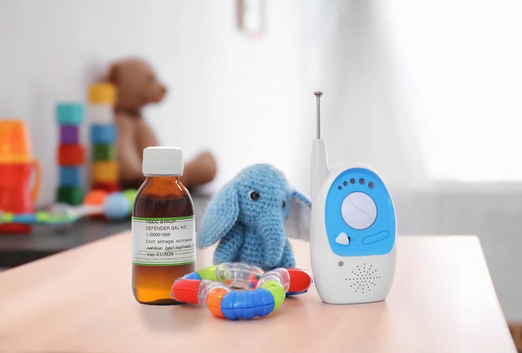 מניעת מחלות חורף, חיזוק המערכת החיסונית