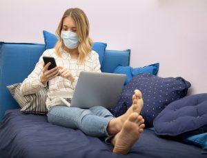 איך לצמצם את ההידבקות באופן טבעי ולמנוע מחלות בעזרת חיזוק המערכת החיסונית?